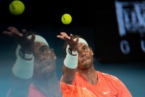 Rafael Nadal 07.05.2021