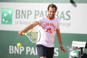 ATP Parma - Richard Gasquet