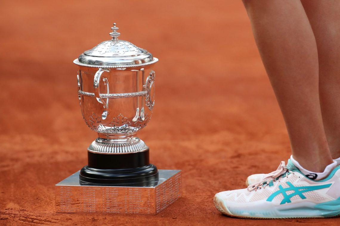 Roland Garros długoterminowy 2021 fot.