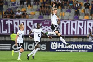 Rosenborg LM