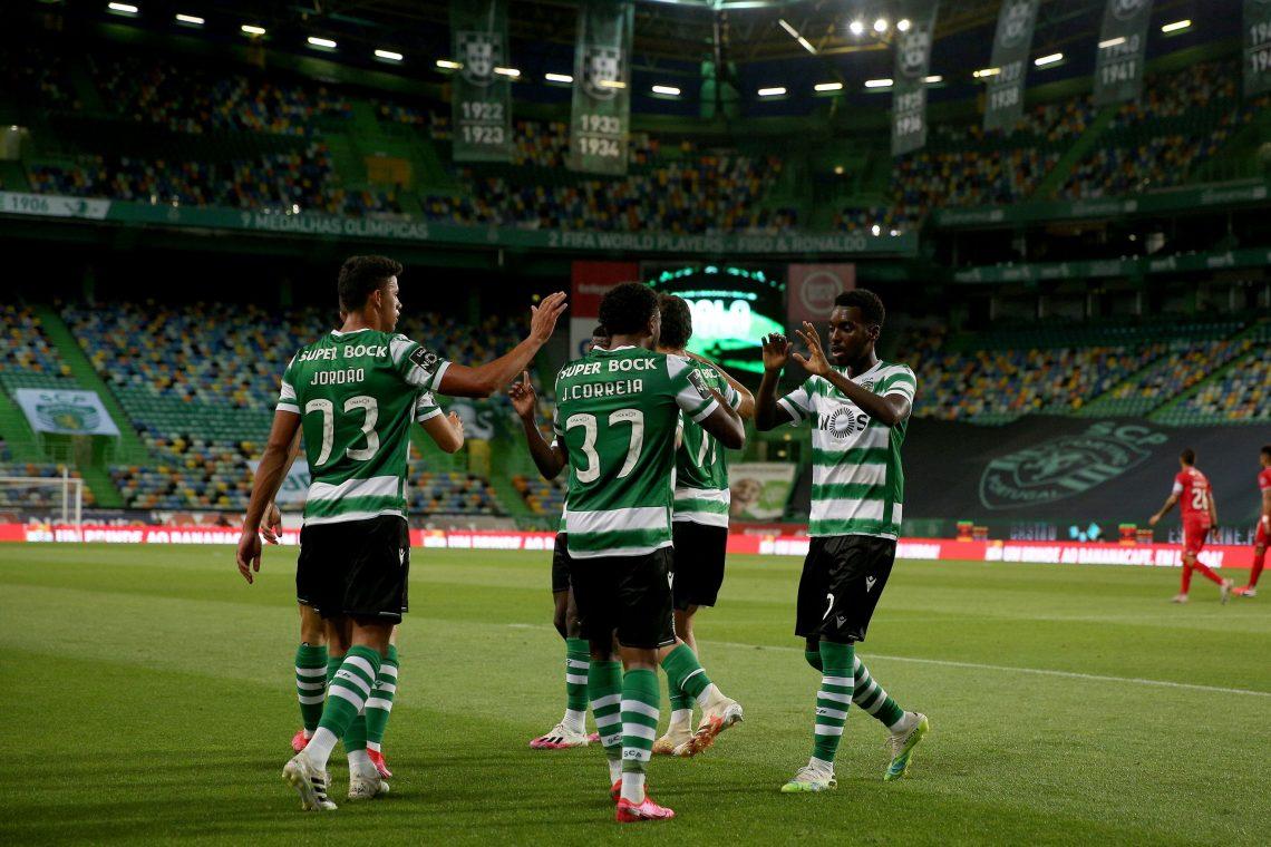 lider Primeira Liga