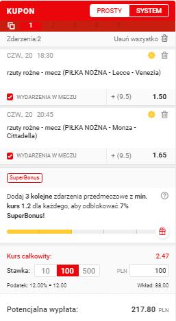 20.05. Superbet Serie B