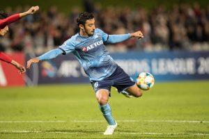 Sydney FC piłka