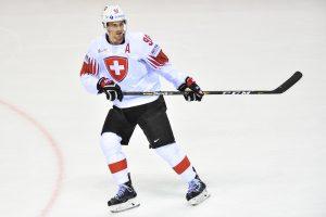 Szwajcaria hokej