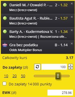Triple tenis 13.05.2021