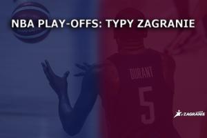 Typy na NBA playoffs day 3