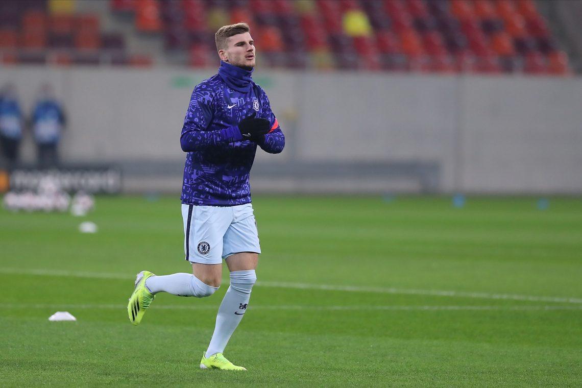 Werner Chelsea