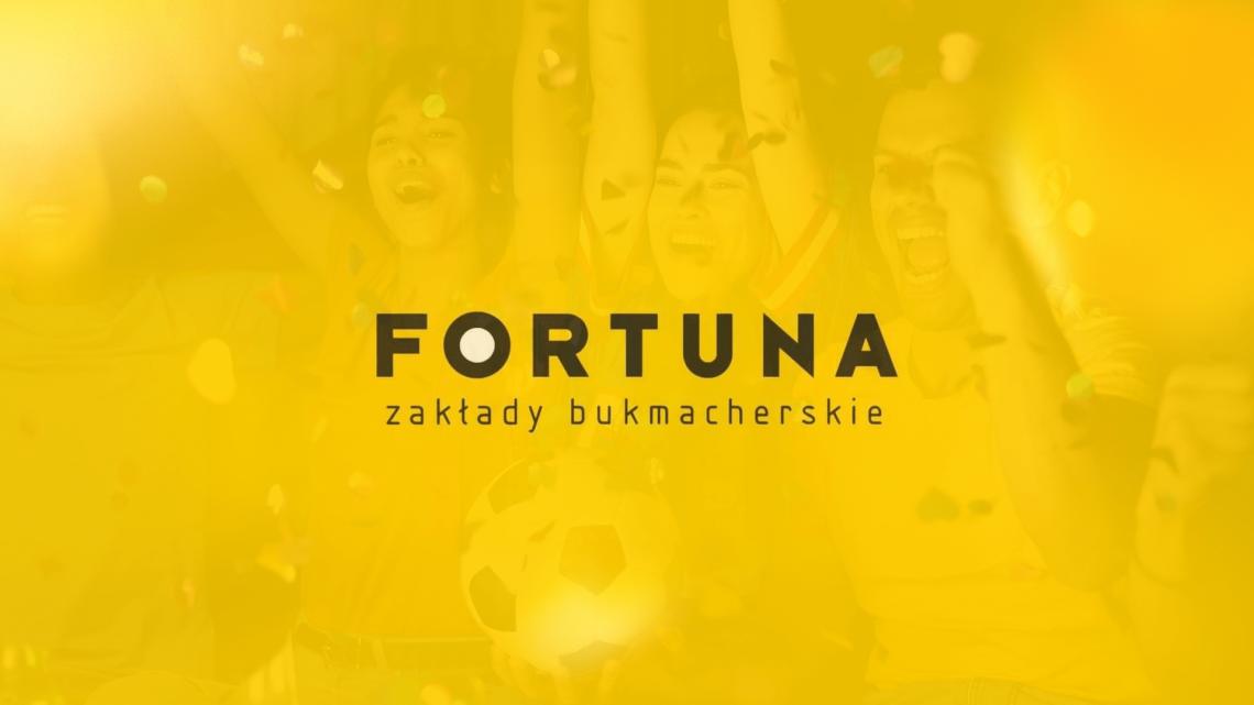 fortuna logo grafika