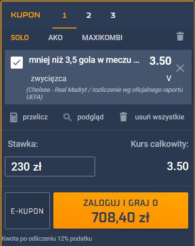 kupon bez ryzyka LM 05.05. - STS