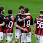 Zawodnicy AC Milanu