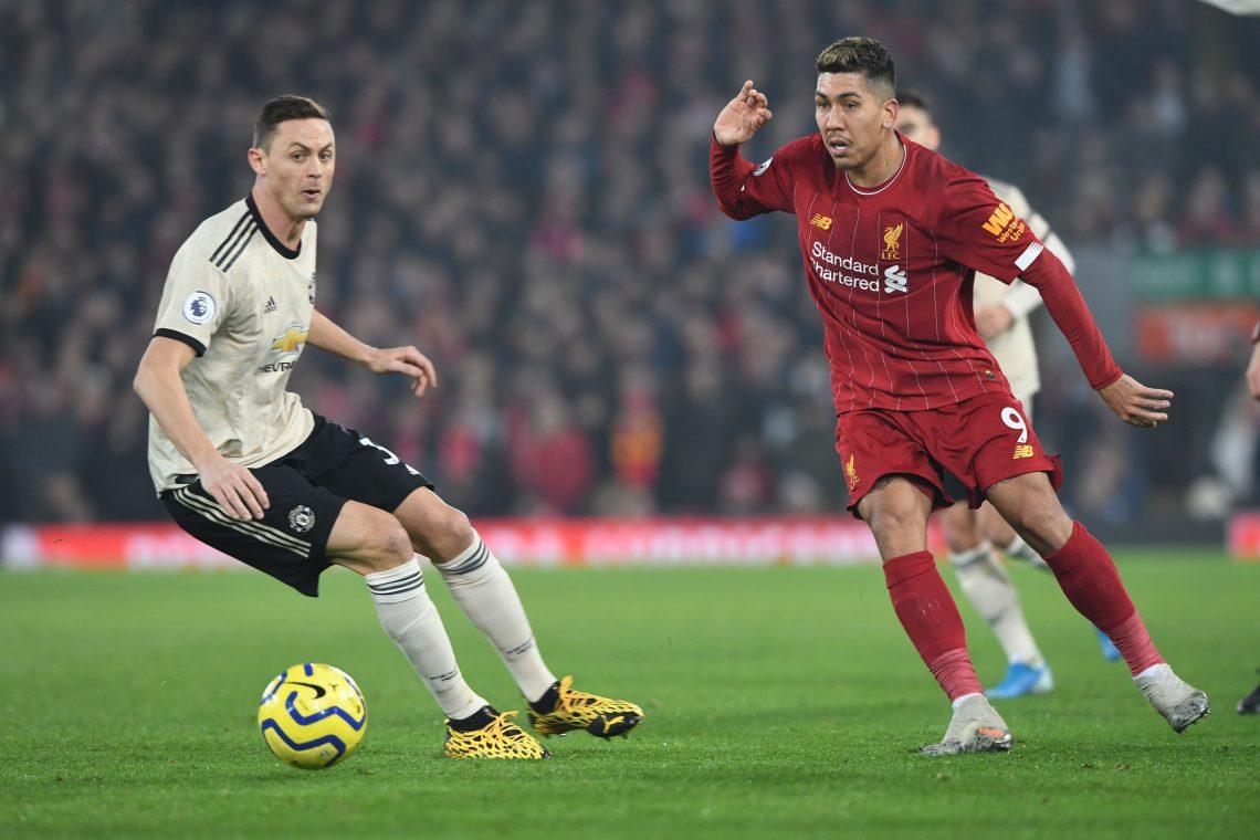 Firmino i Matić - Manchester United vs Liverpool, kupon 02.05 PL