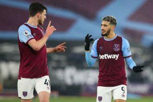 Benhrama i Rice w West Hamie - kupon PL 03.05