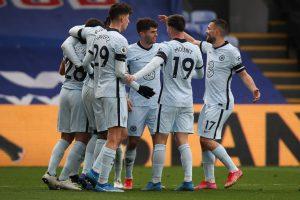 Chelsea po strzelonym golu - kupon FA Cup+PL 15.05