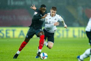 Brentford vs Swansea - kupon 29.05 Championship