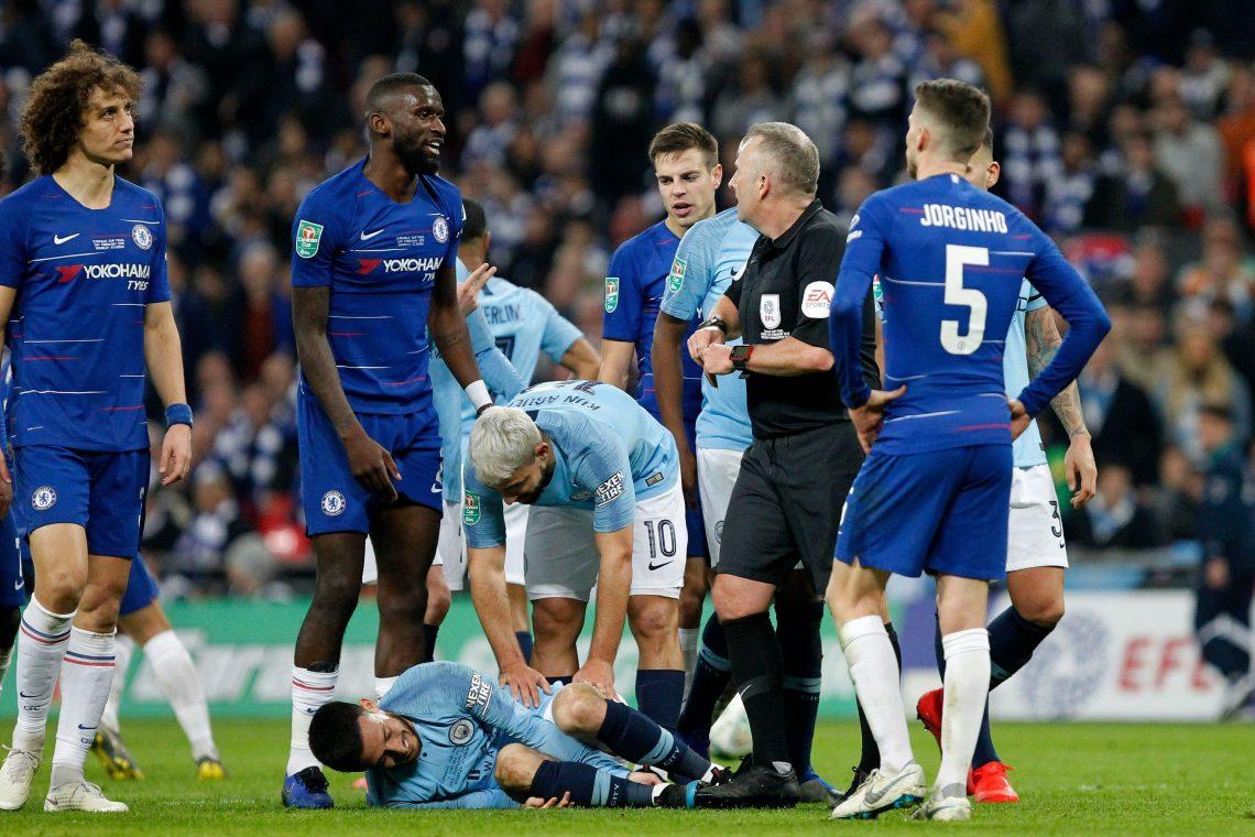 Chelsea vs Manchester City - kupon PL 08.05