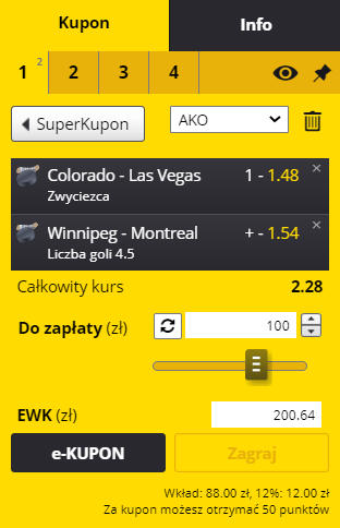 02.06 EFORTUNA NHL