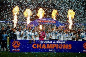 Mistrzostwo Sydney FC