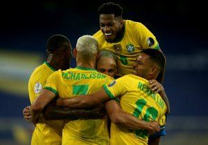 Brazylia Copa America