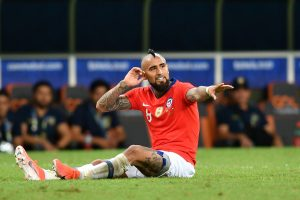 Chile Vidal