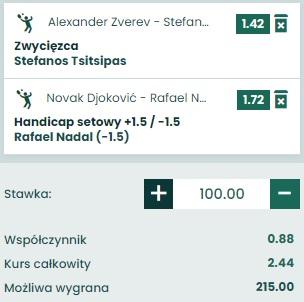 Dubel tenis 11.06.2021