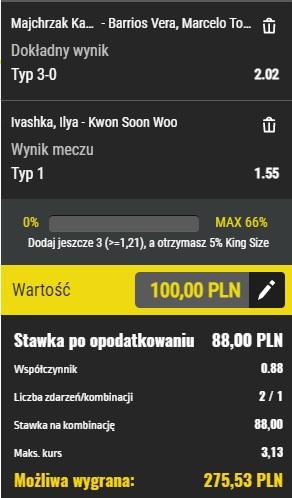 Dubel tenis 24.06.2021