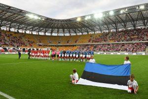 Estonia w Polsce