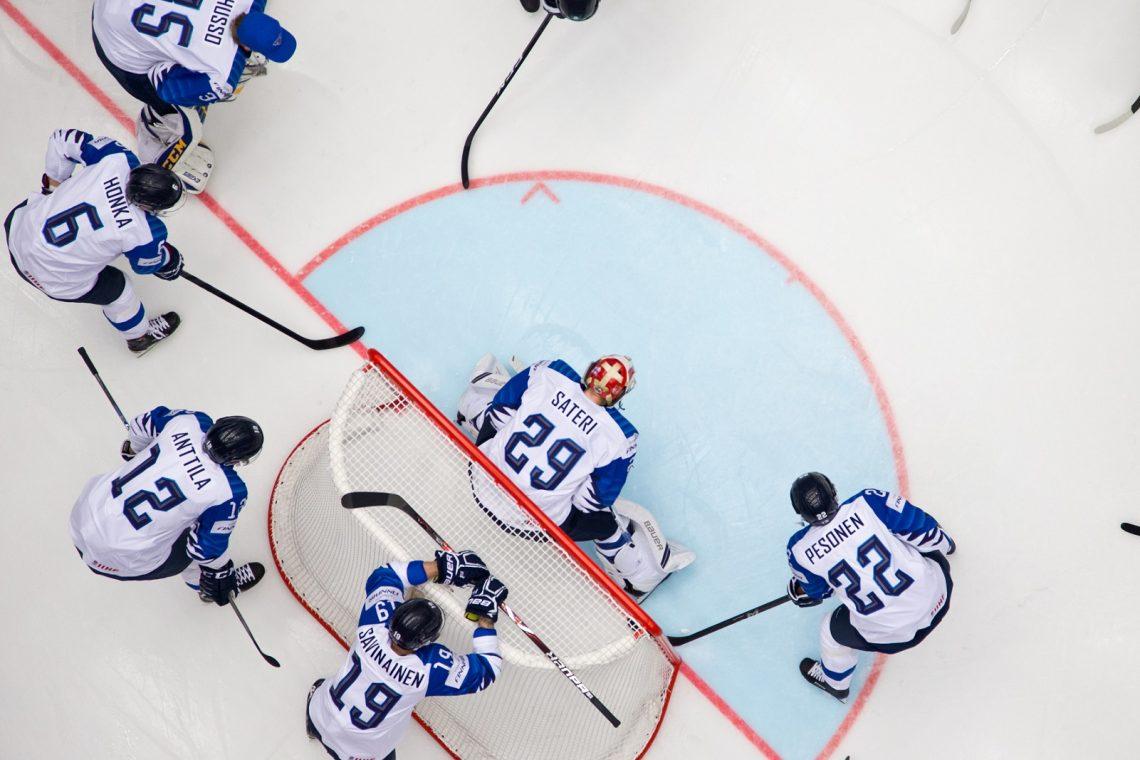 Finlandia hokej
