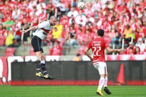 piłkarz z Brazylii