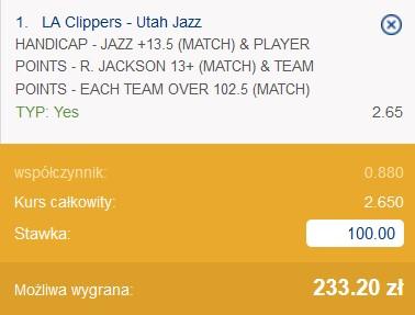 NBA kupon 12.06