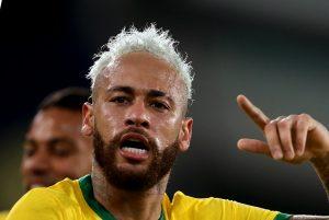 Neymar Brazylia