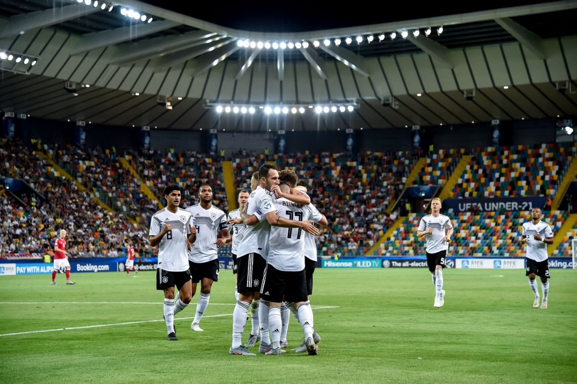 finalista Euro U21