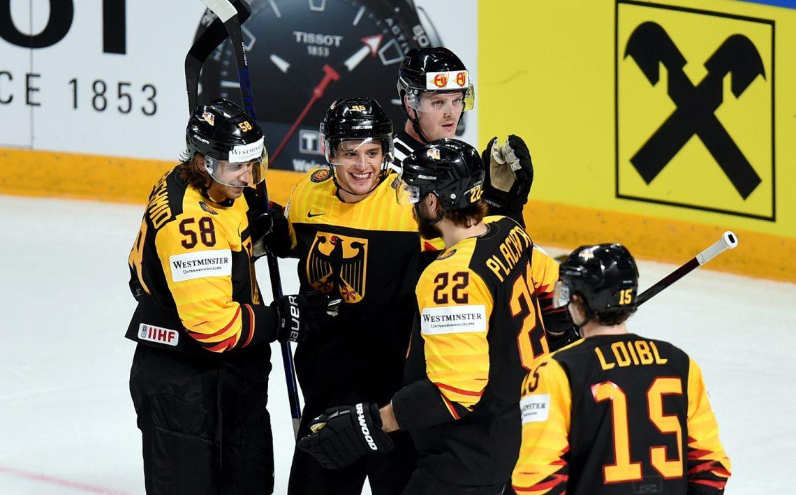 Hokej na lodzie Niemcy
