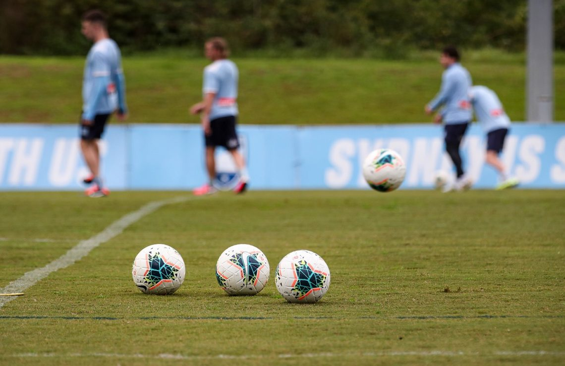 Piłka nożna Sydney