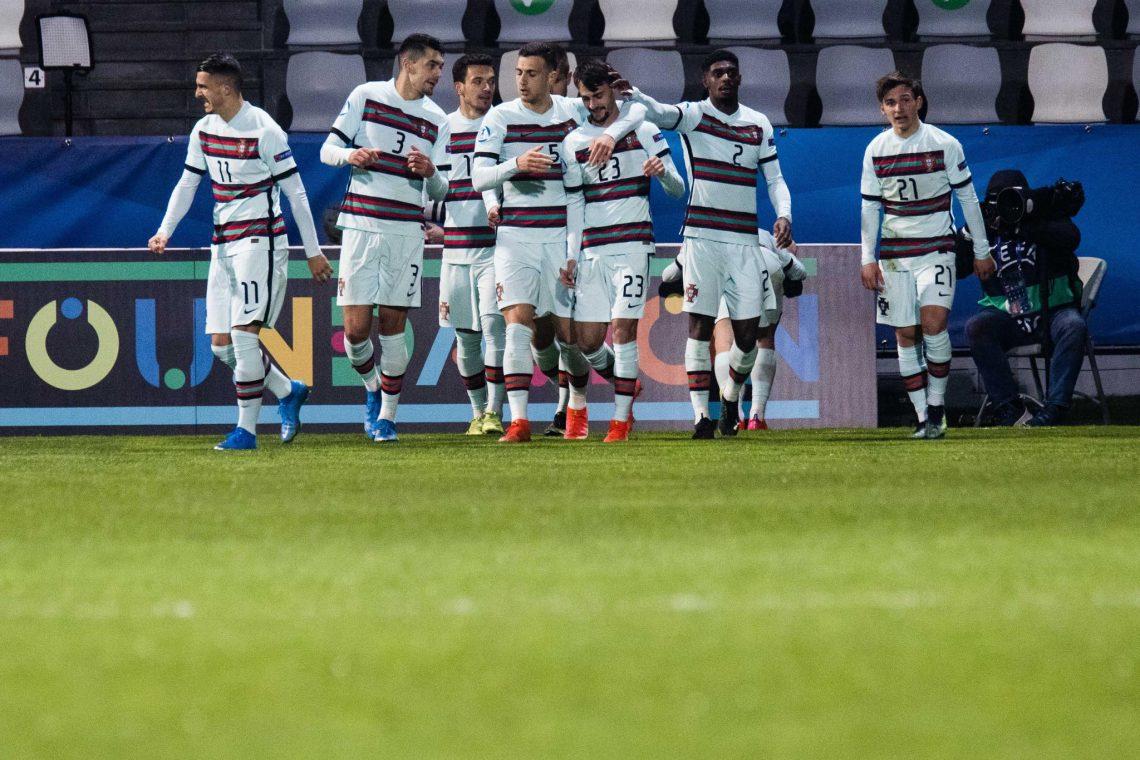 Portugalia U21