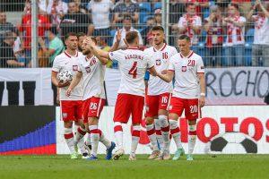 Polska vs Islandia