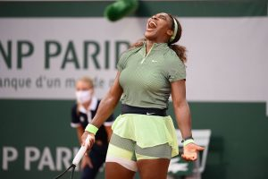 Serena Williams 06.06.2021