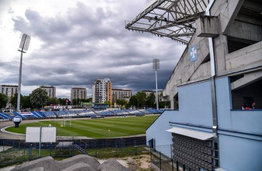 Resovia stadion