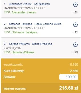 Triple tenis 06.06.2021