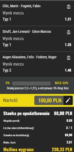 Triple tenis 16.06.2021