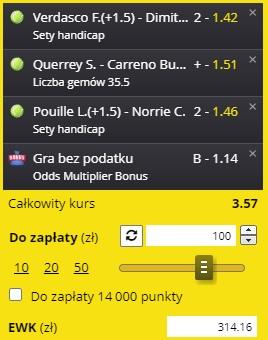 Triple tenis 29.06.2021