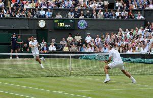 Wimbledon zakład długoterminowy 27.06.2021