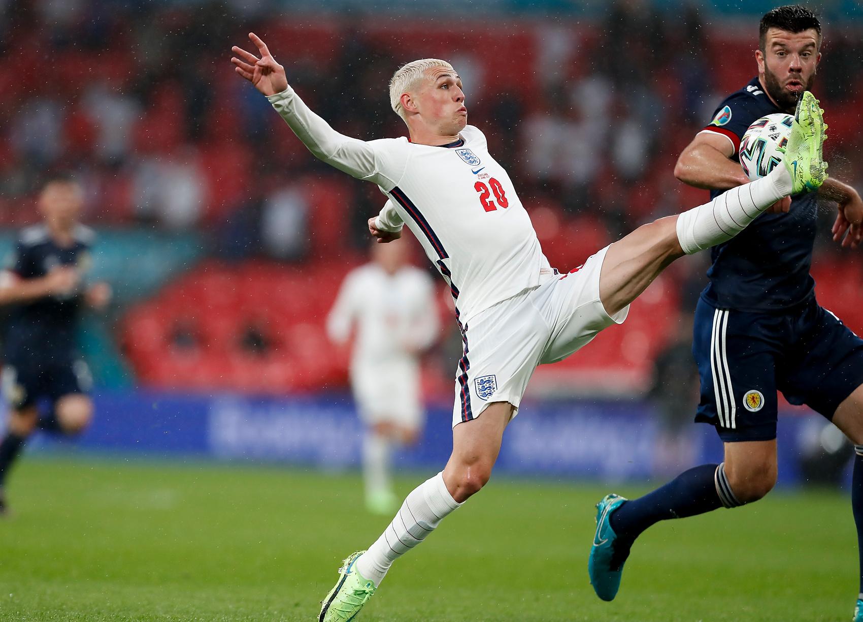 Anglia Euro 2020