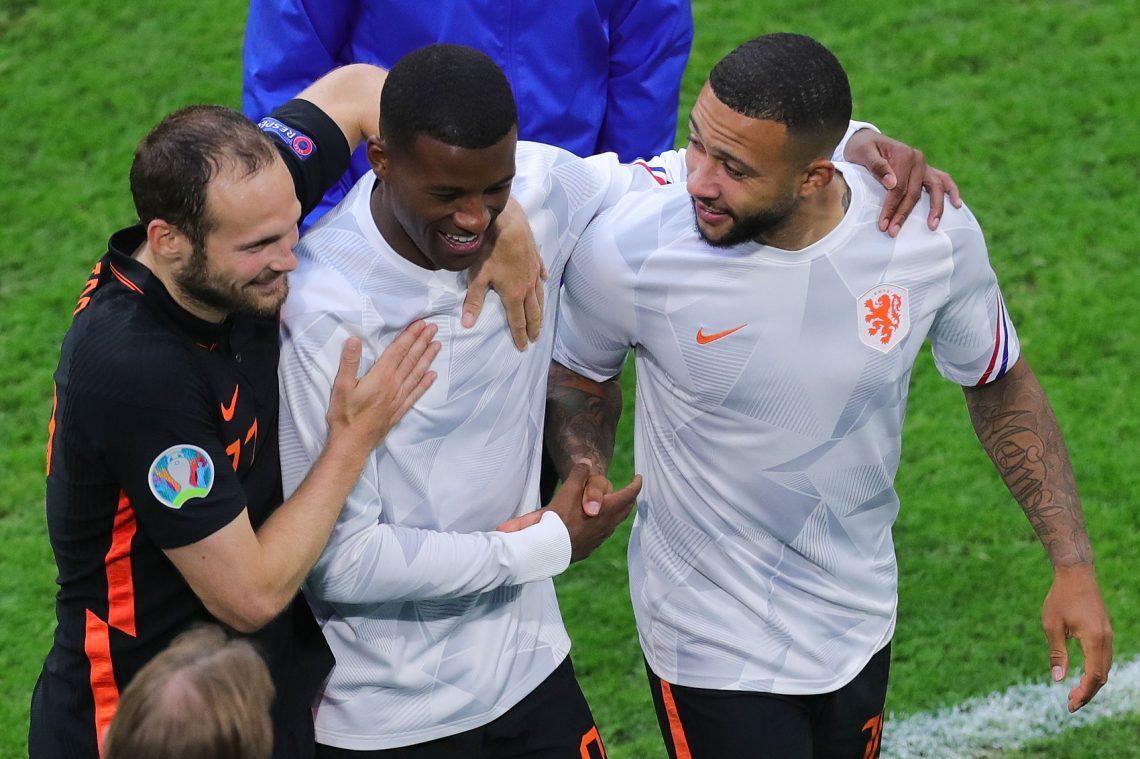 Euro 2020 Holandia