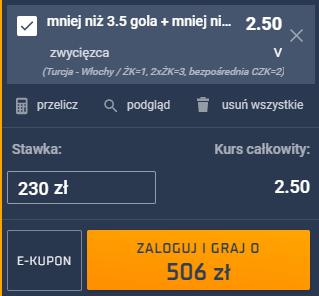 kupon single euro 2020, 11.06.2021