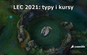 lec summer 2021