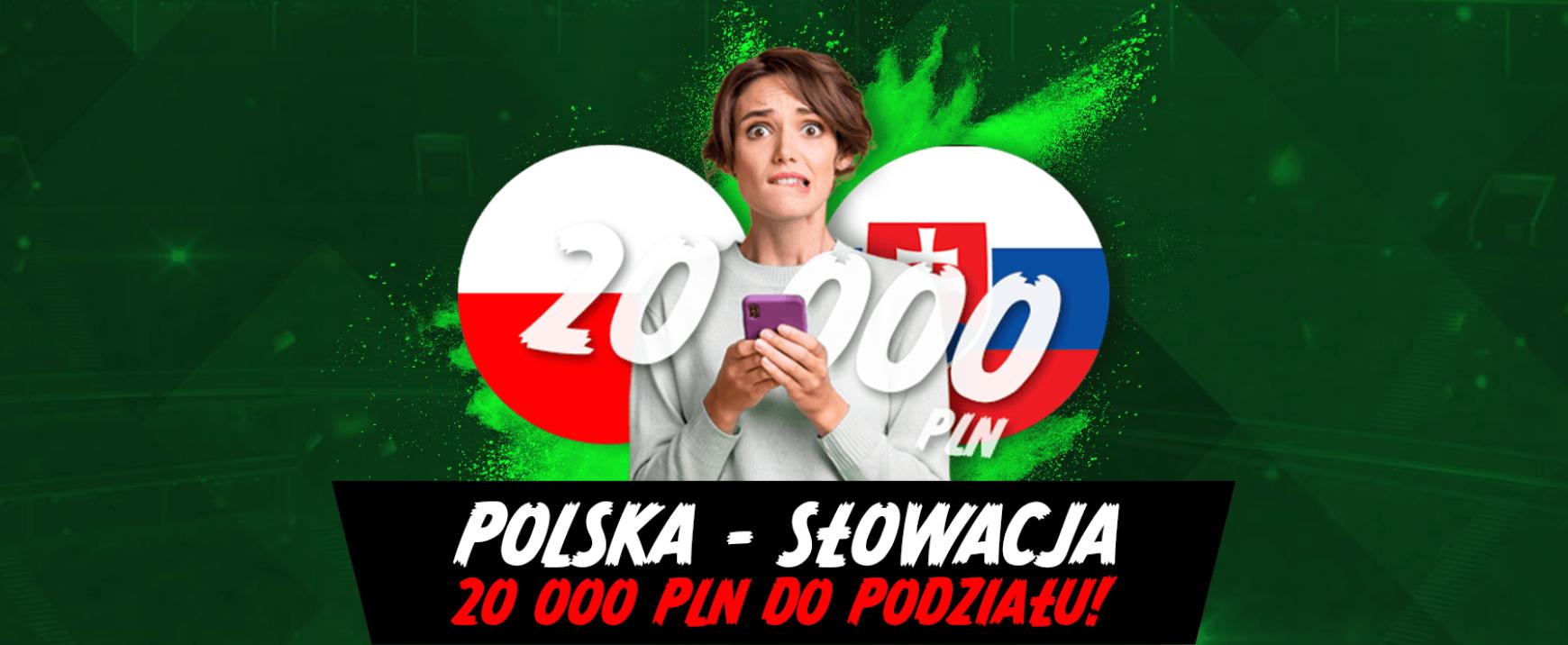 polska słowacja bonusy