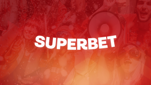 superbet logo zagranie