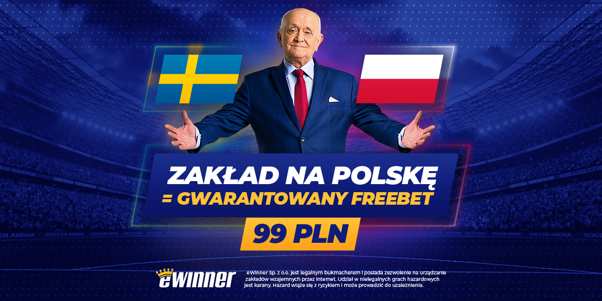 szwecja polska promocje