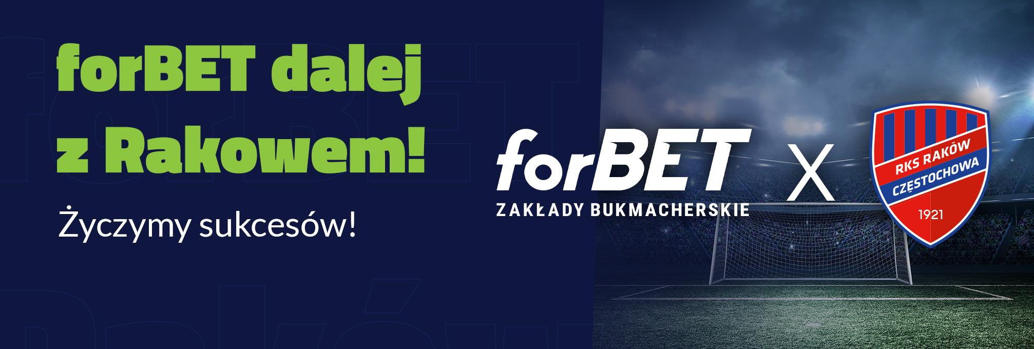 forbet rakow sponsor
