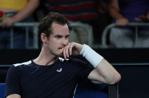 Andy Murray 24.07.2021